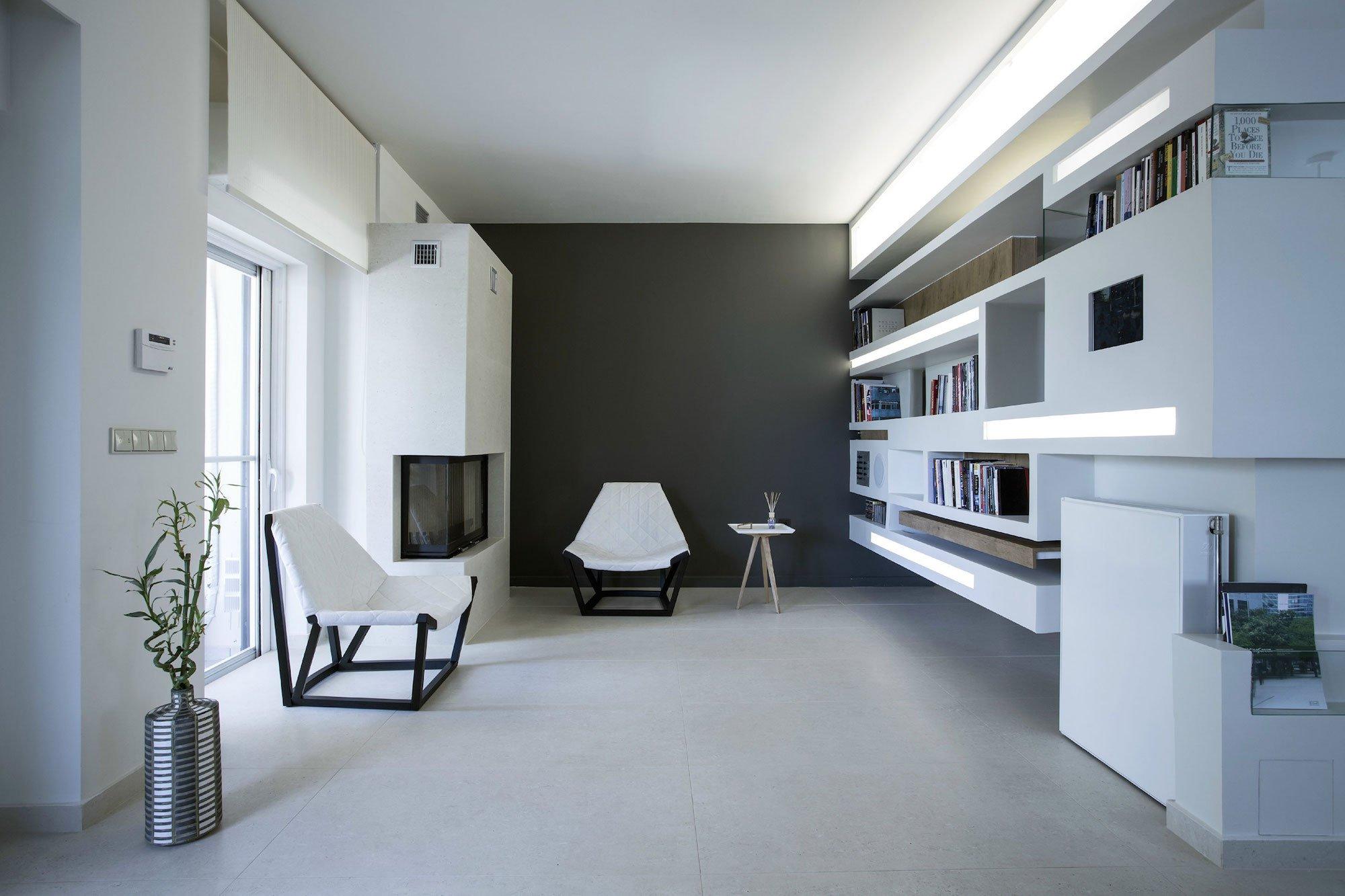 Erosion By Studio NL Architecture And Design