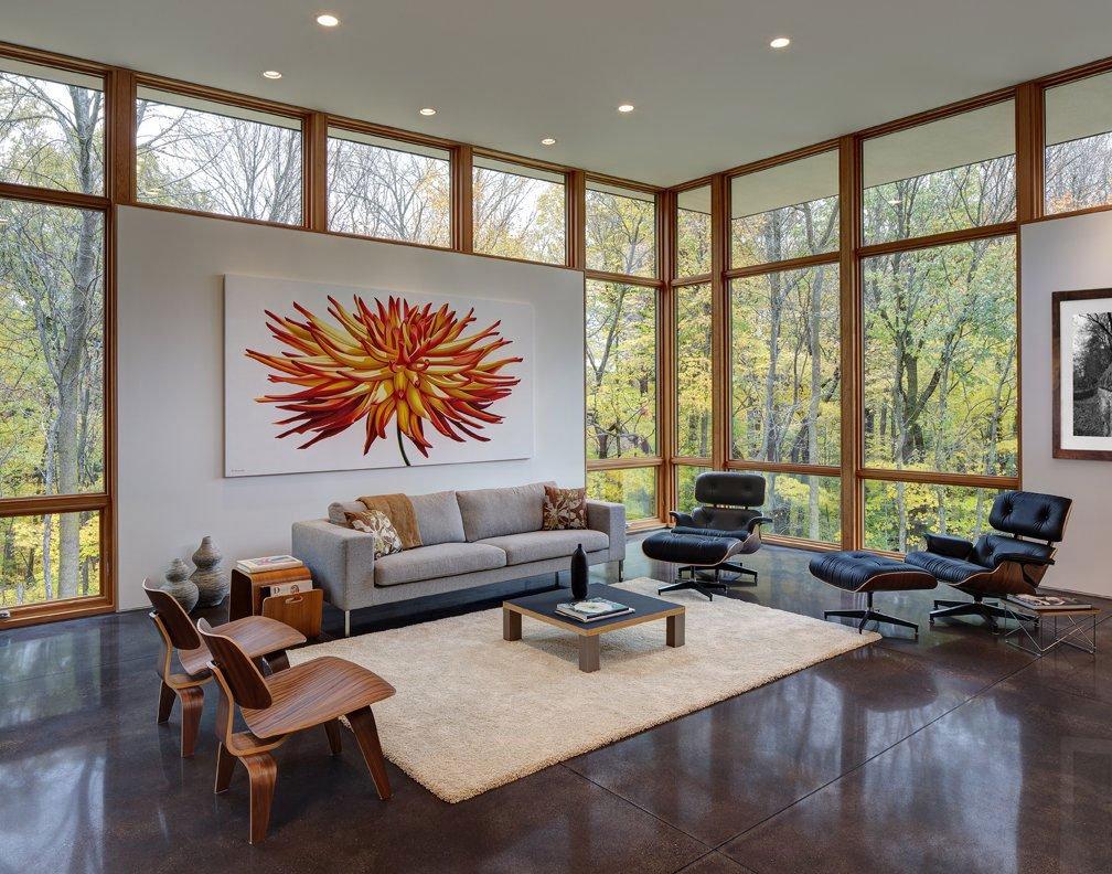 Fieldstone House by Bruns Architecture - CAANdesign | Architecture ...