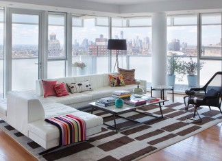 Grand Army Plaza Loft by Axis Mundi Design