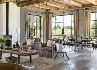 Healdsburg Ranch by JUTE