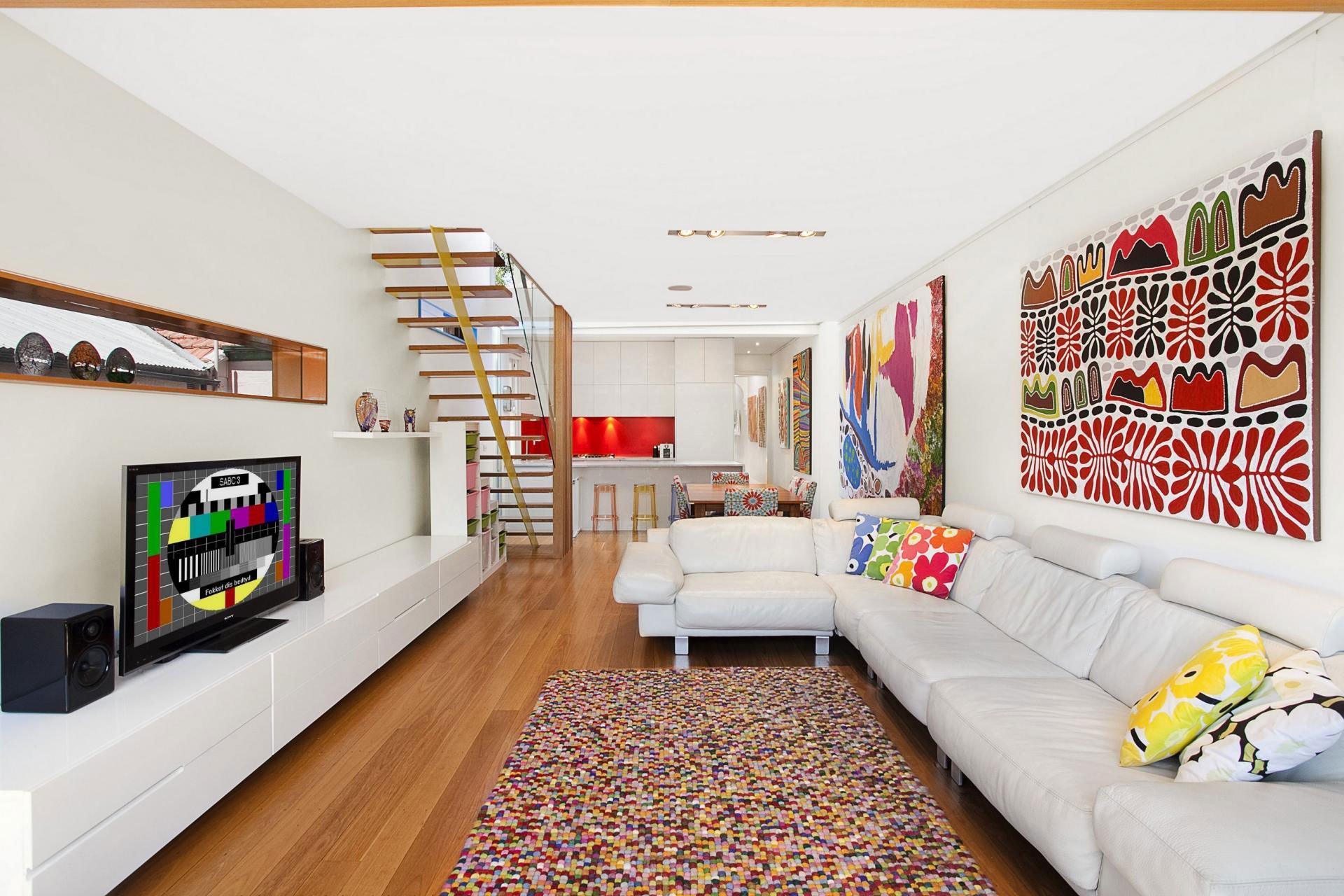 House Leichhardt by Rolf Ockert Design - CAANdesign | Architecture ...