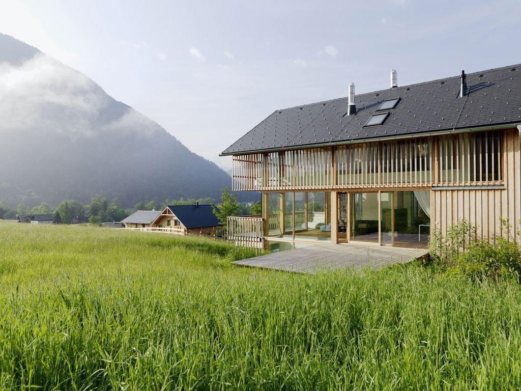 House M by hohensinn architektur