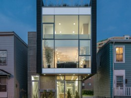 King Street by Susan Fitzgerald Architecture