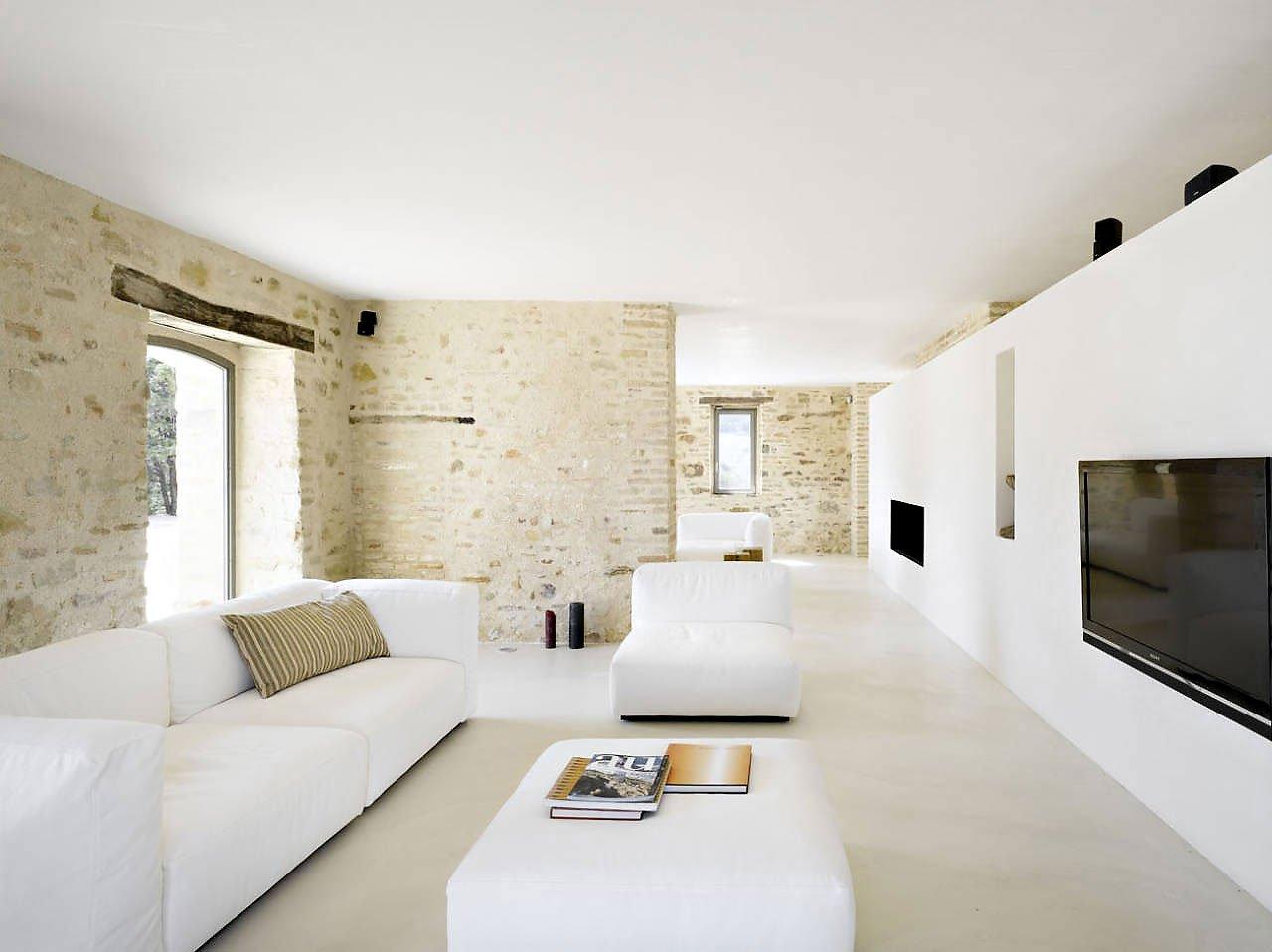 Casa Olivi by Wespi de Meuron Architekten - CAANdesign ...