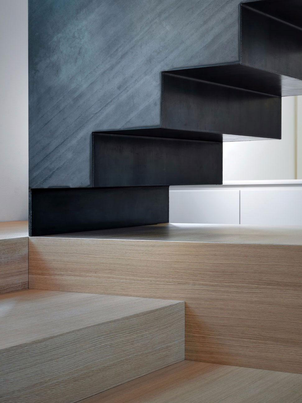 Loft Par By Buratti Architetti Caandesign Architecture