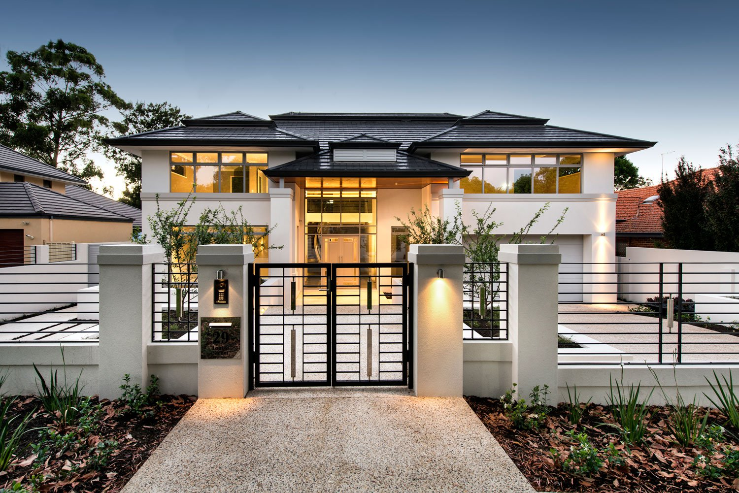 Louise Residence Cambuild-35