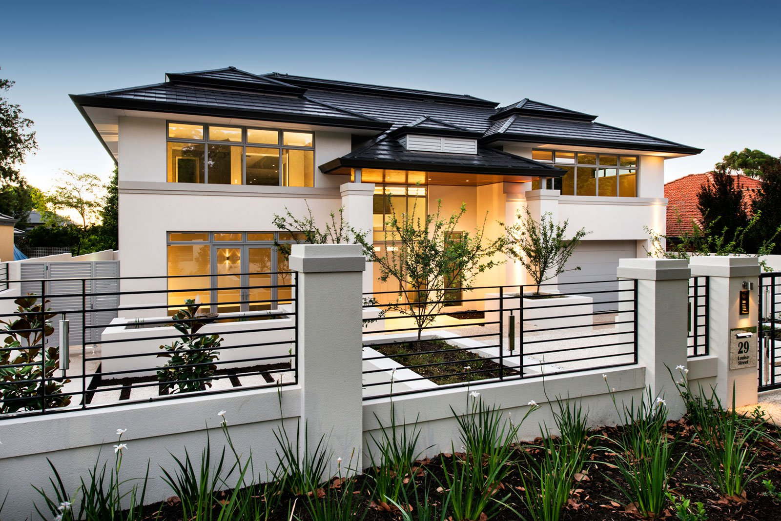 Louise Residence Cambuild-36