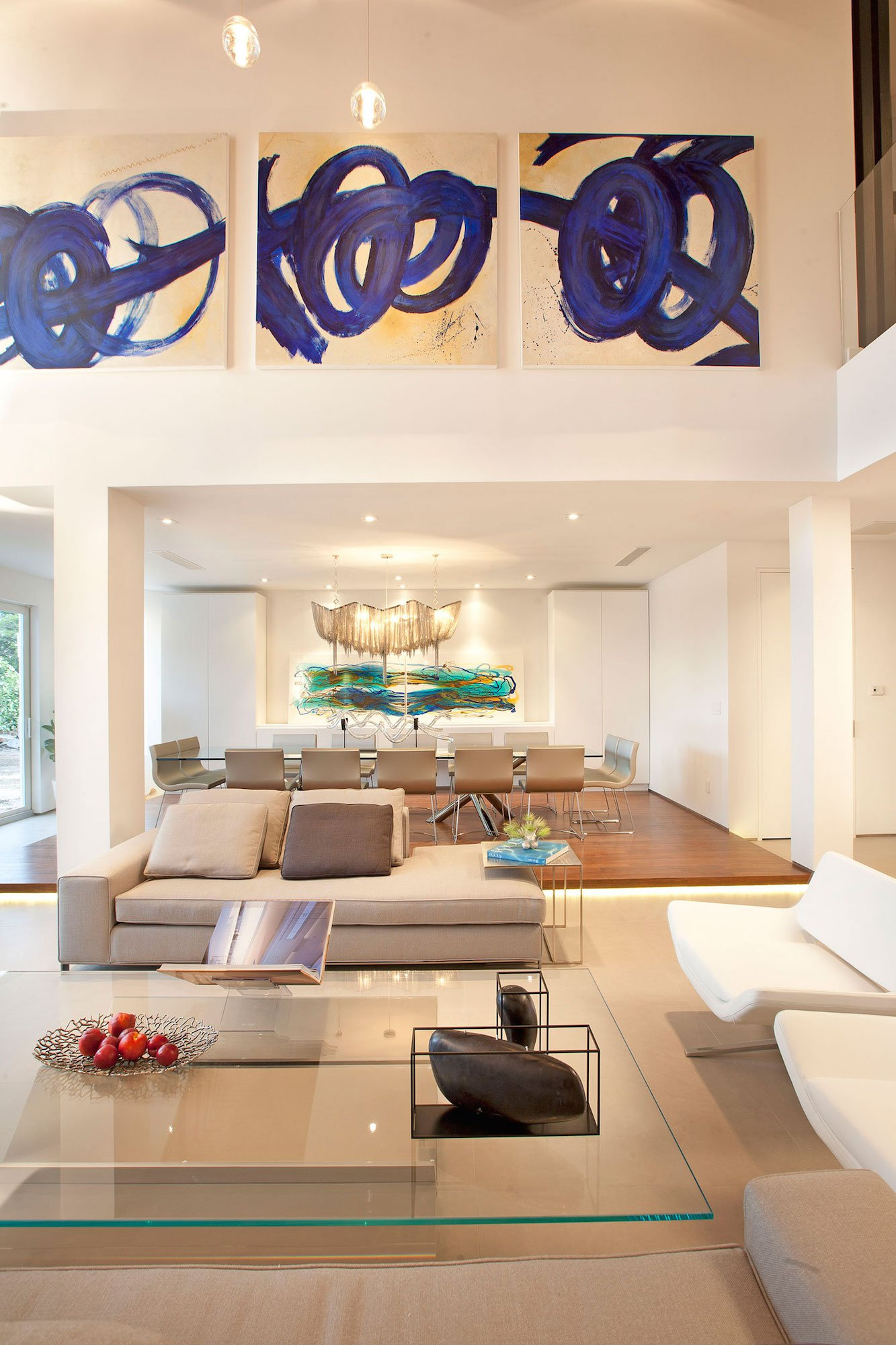 miami modern home by dkor interiors caandesign miami condo home design ideas pictures remodel and decor