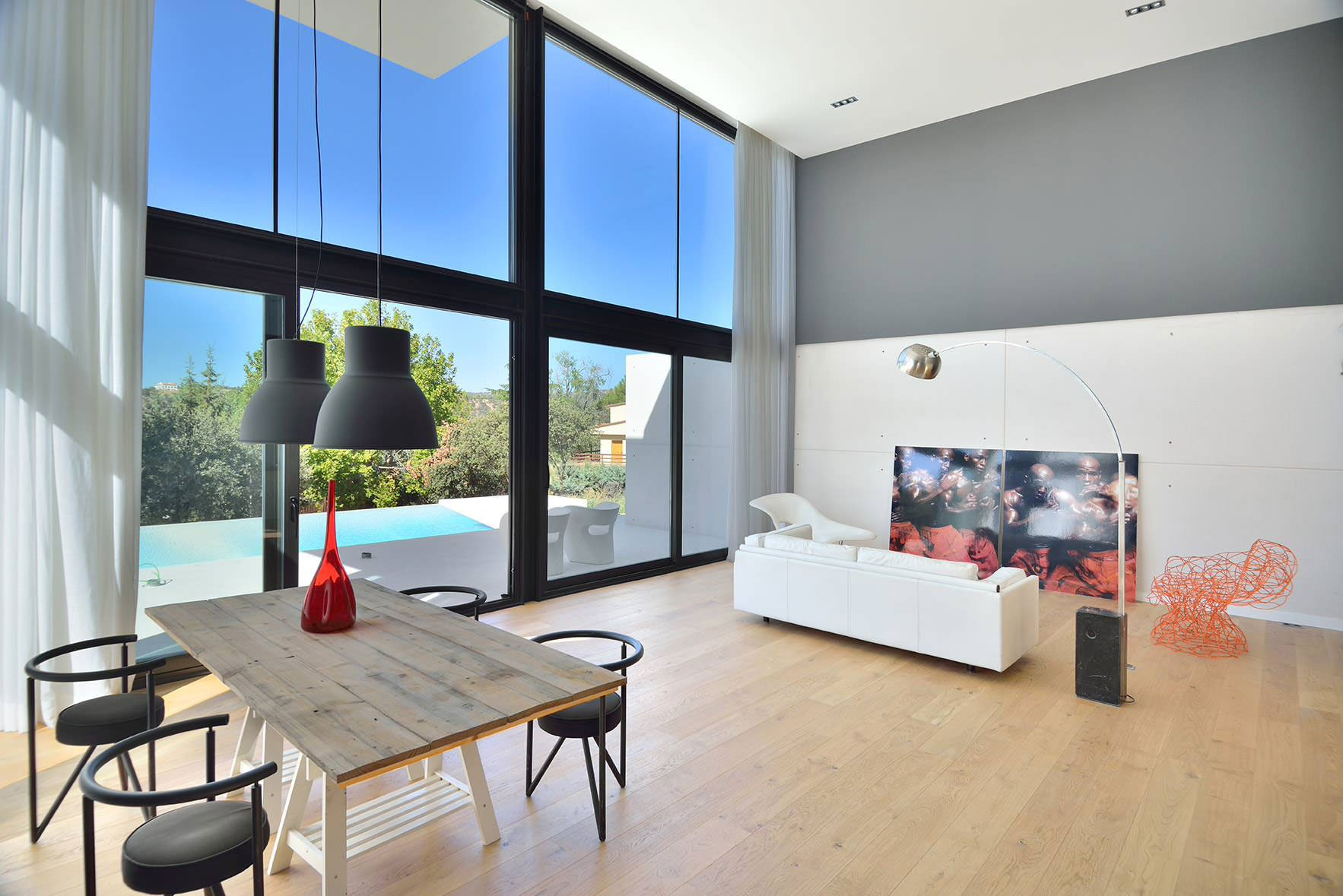 Modular Residence By Unique Houses Caandesign Architecture And Home Design Blog