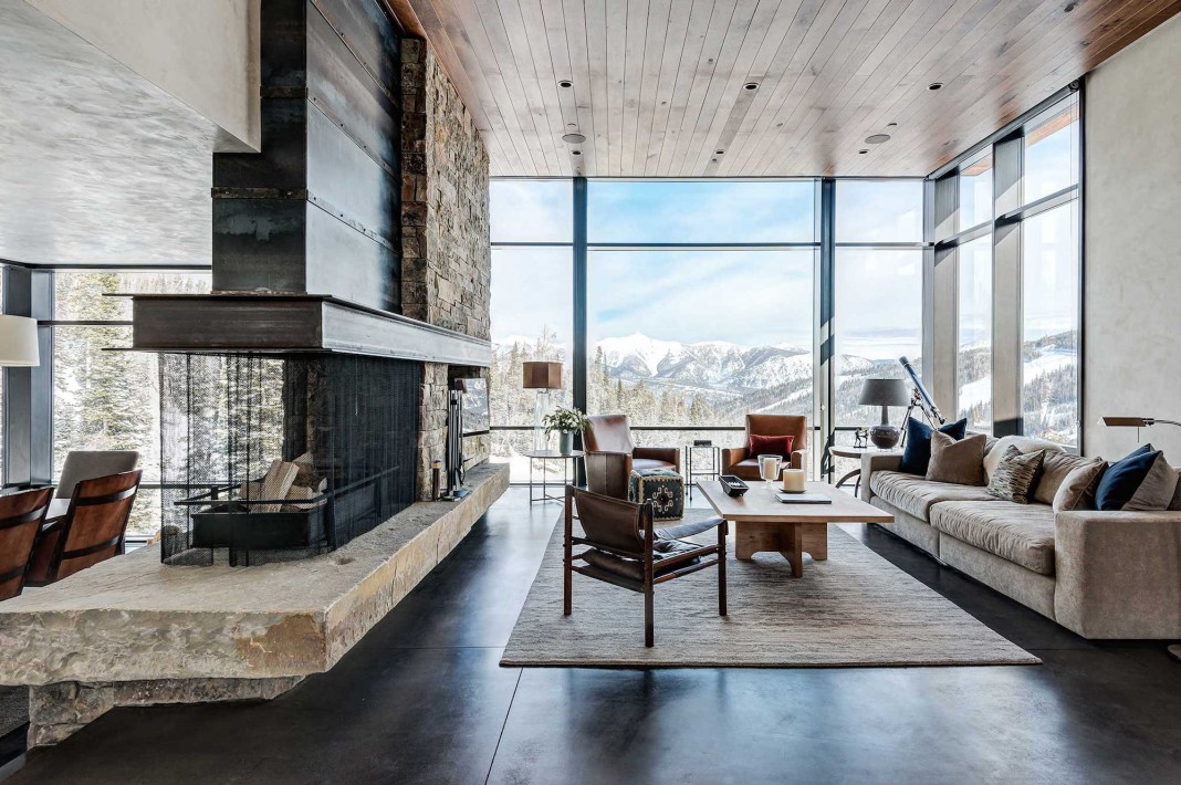 Merveilleux Mountain Modern By Pearson Design Group