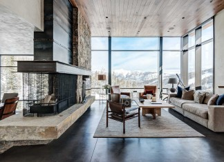 Mountain Modern by Pearson Design Group