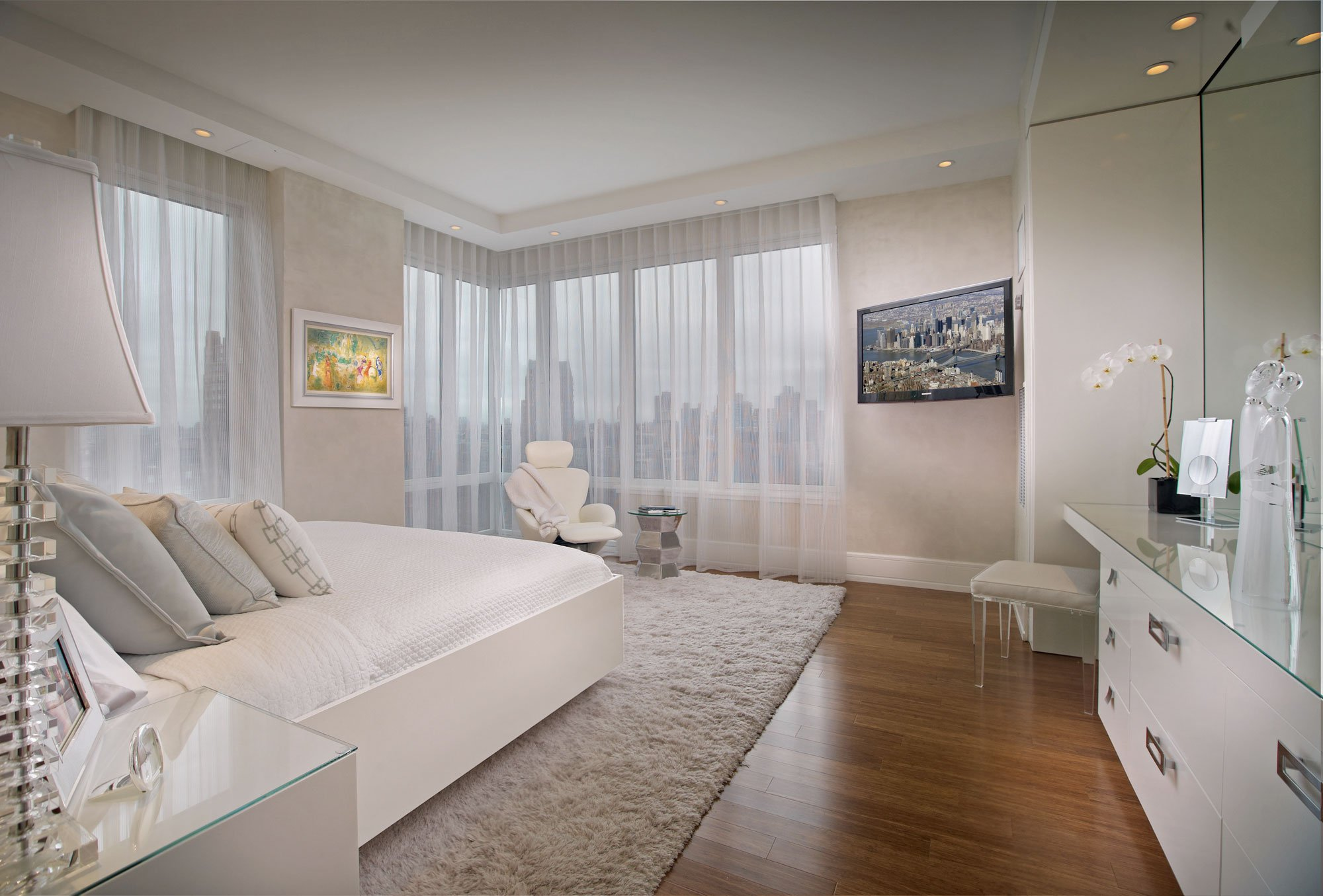 New York Penthouse by Pepe Calderin Design - CAANdesign ...