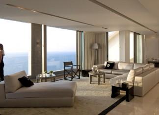 Opera on Sea Luxury Penthouse by Domb Architects