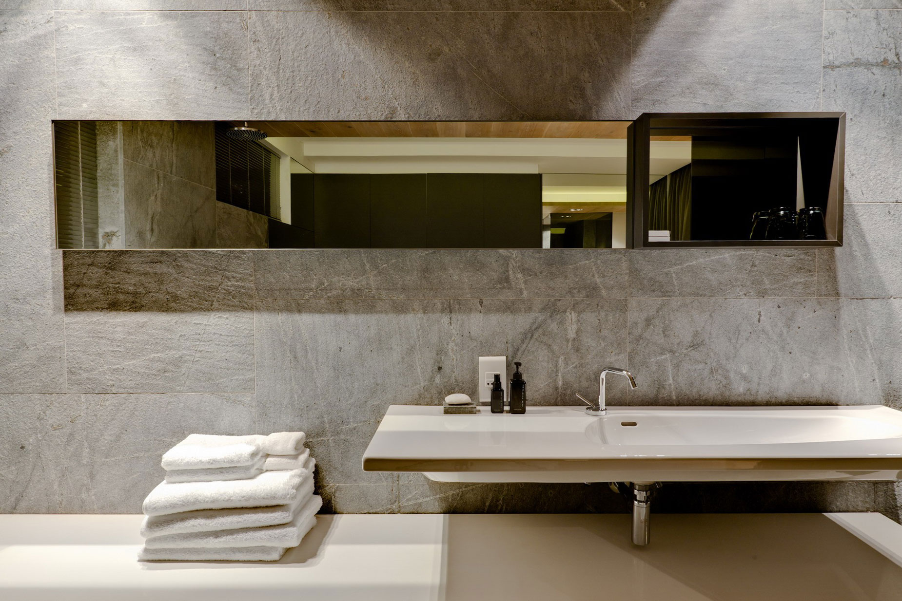 Pod boutique hotel by greg wright architects caandesign for High end boutique hotels