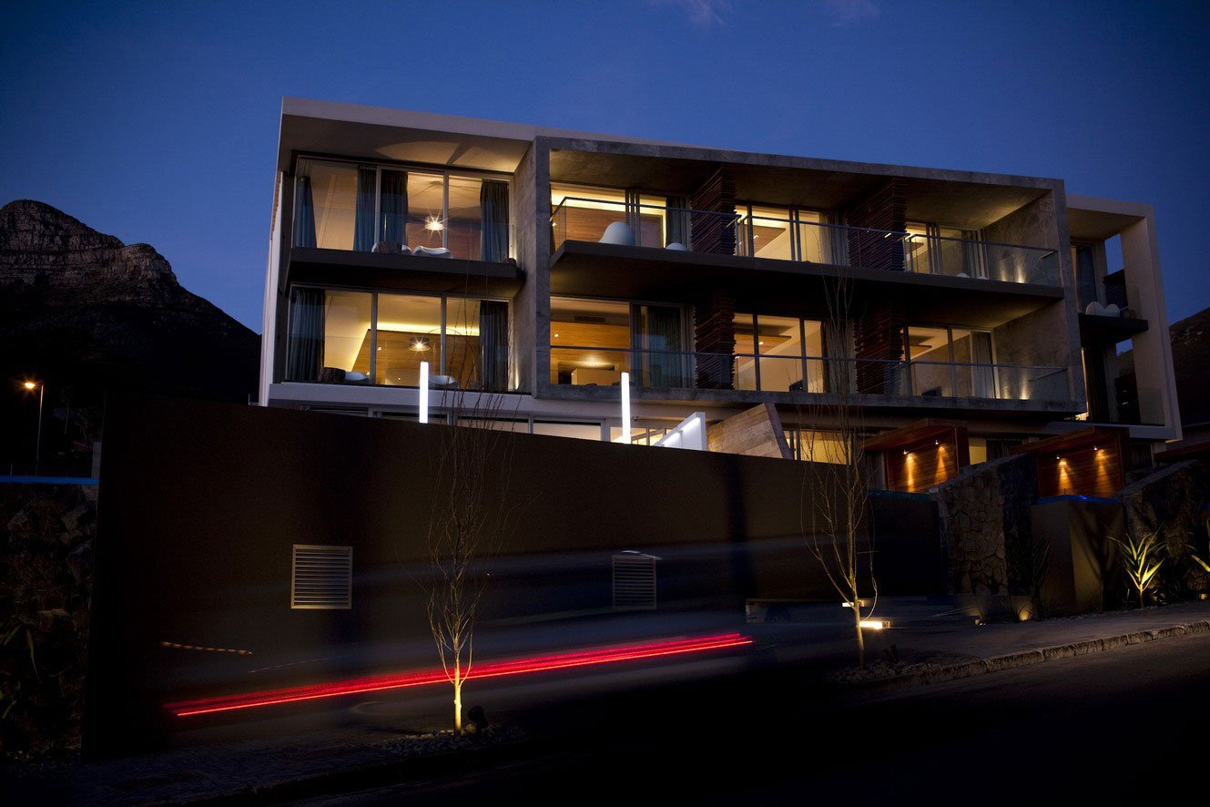 Pod boutique hotel by greg wright architects caandesign for Boutique hotel 06
