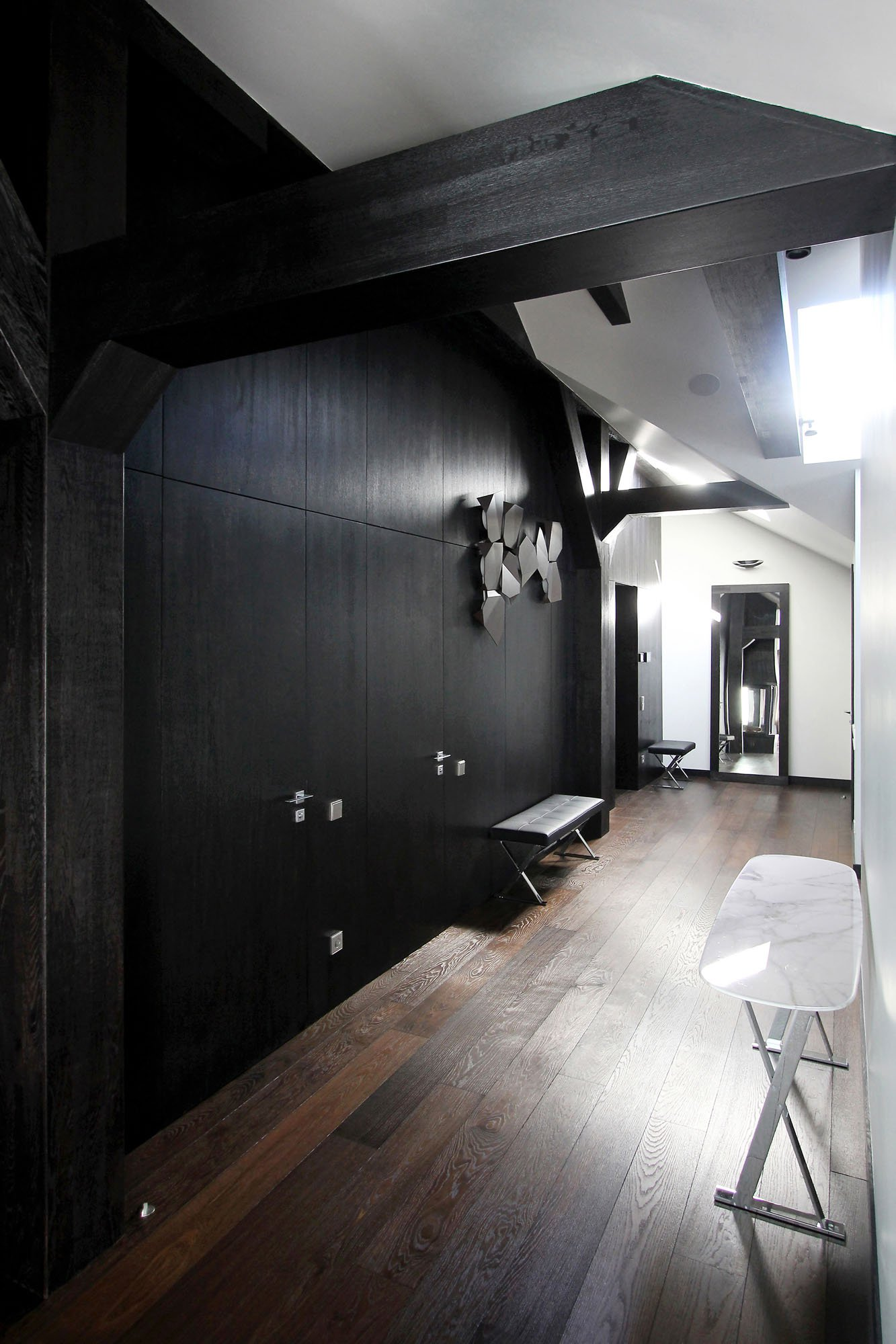 Luxury Penthouse 03 By Ramunas Manikas Caandesign