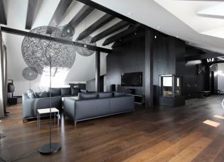 Luxury Penthouse 03 by Ramunas Manikas