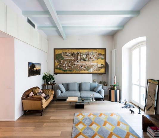 Private MNG Apartment by Cristiana Vannini