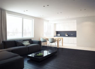 Q2 Apartment by MODOM