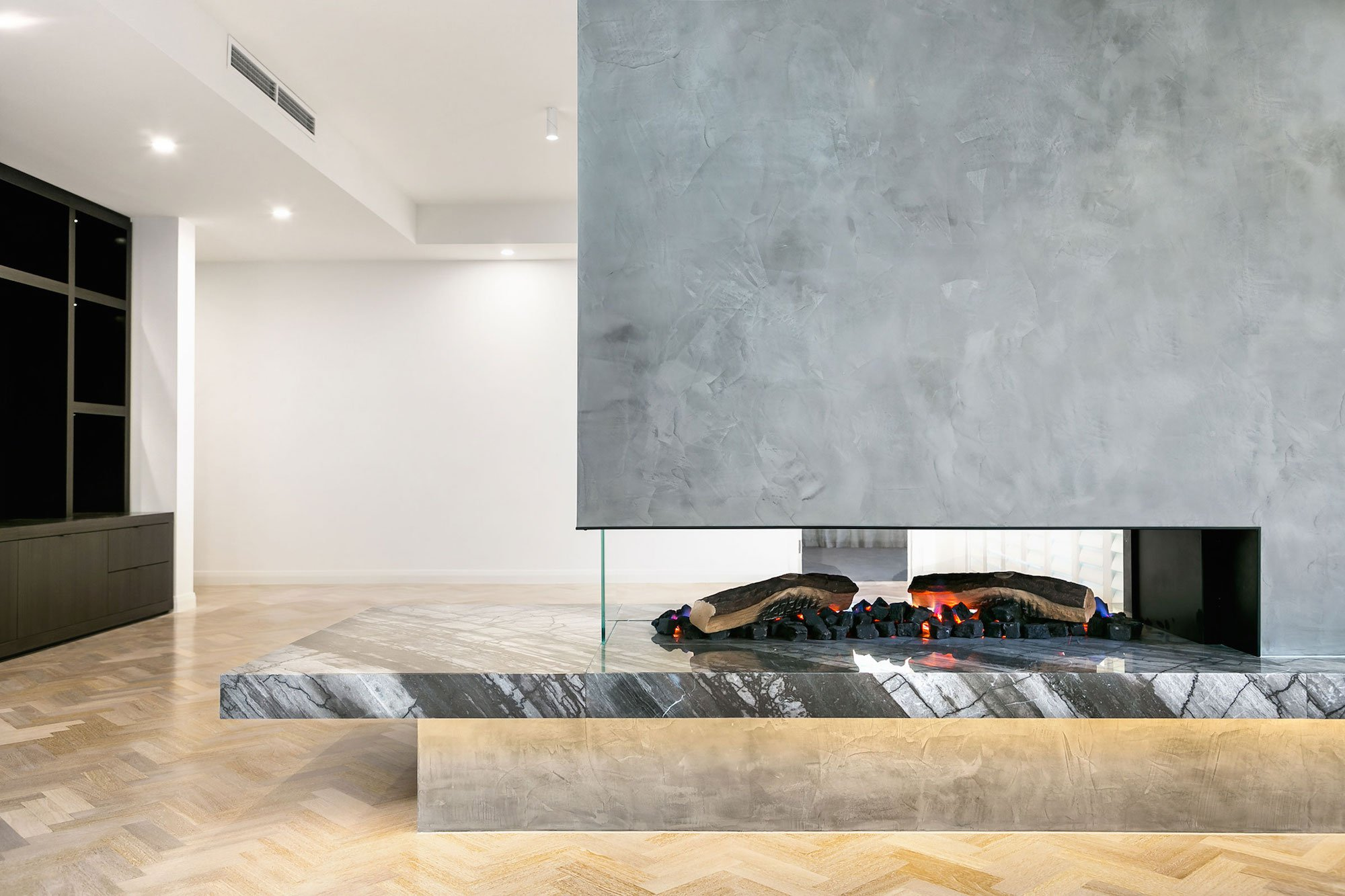 Redesigned Apartment Interior in South Yarra-01