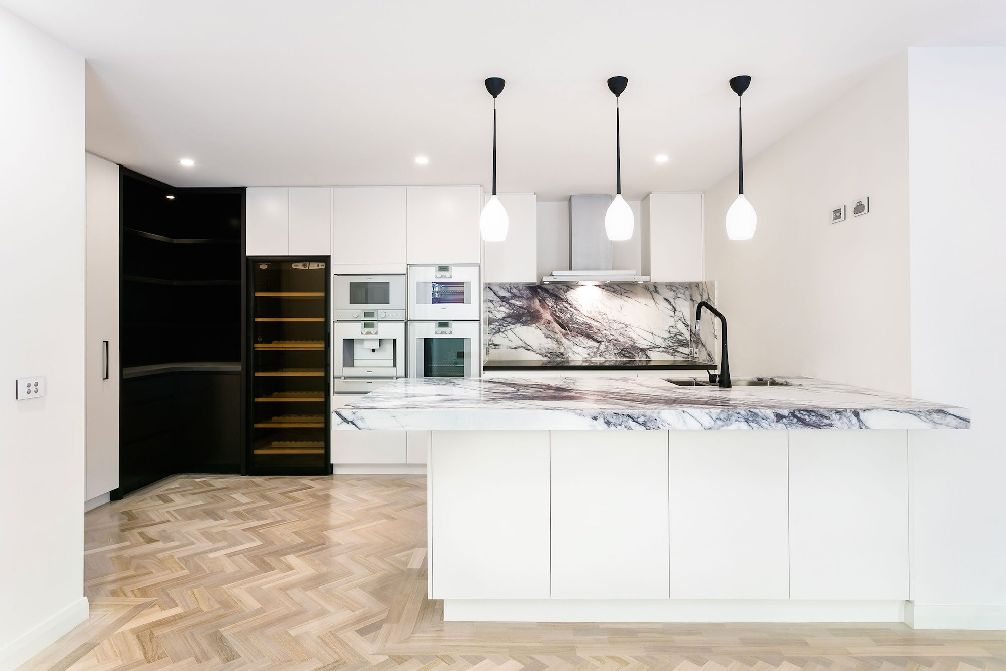 Redesigned Apartment Interior in South Yarra-02