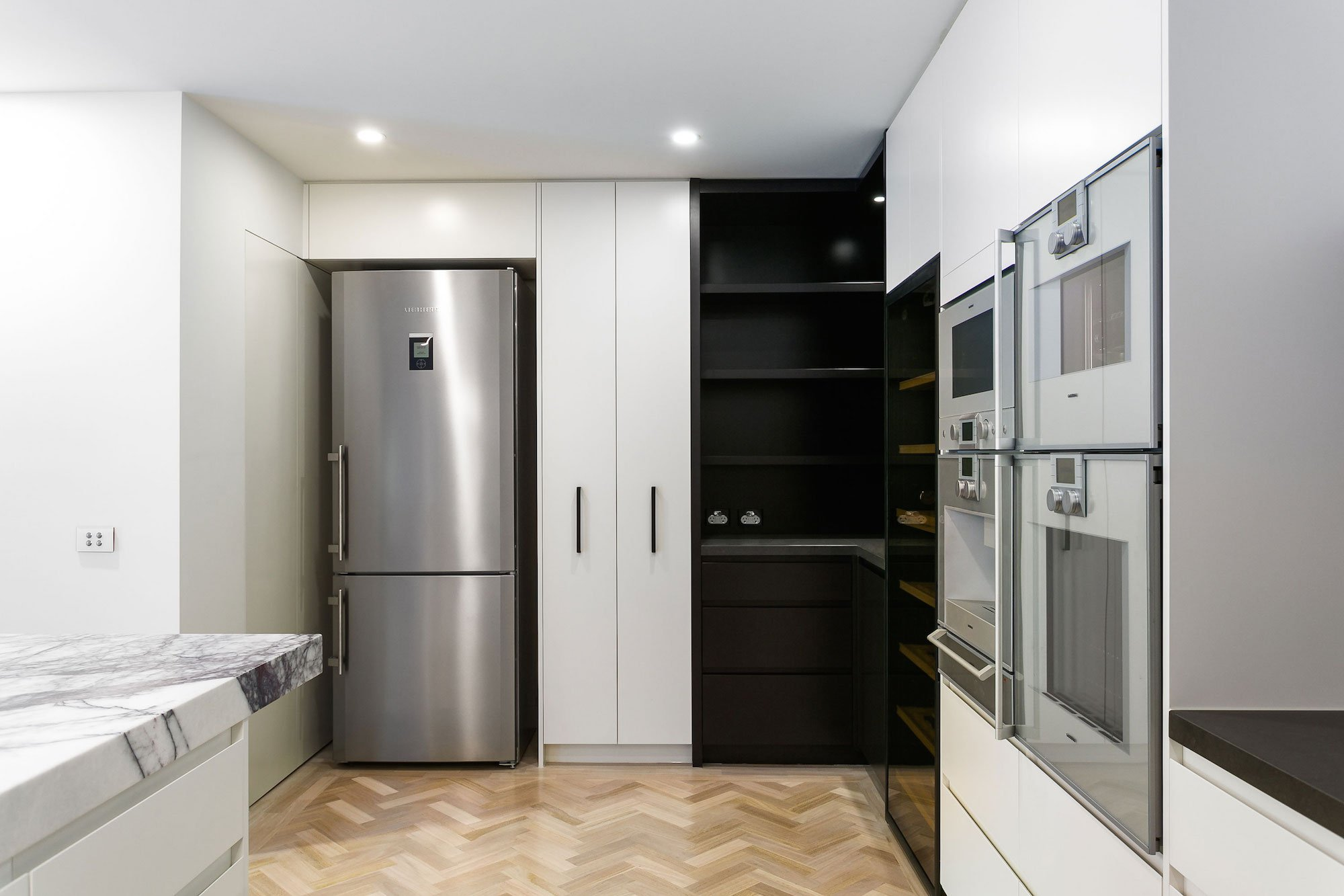 Redesigned Apartment Interior in South Yarra-06