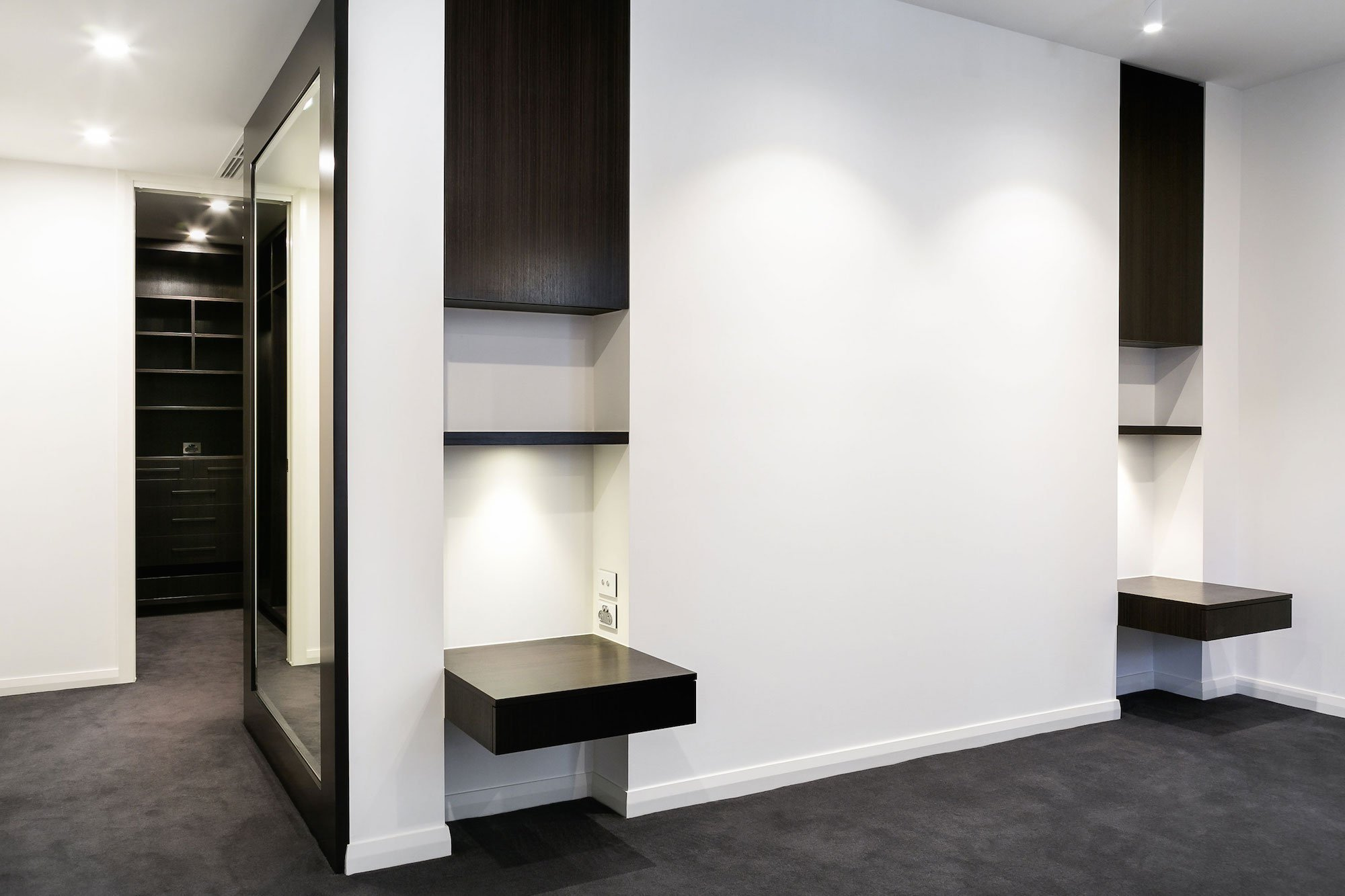 Redesigned Apartment Interior in South Yarra-07