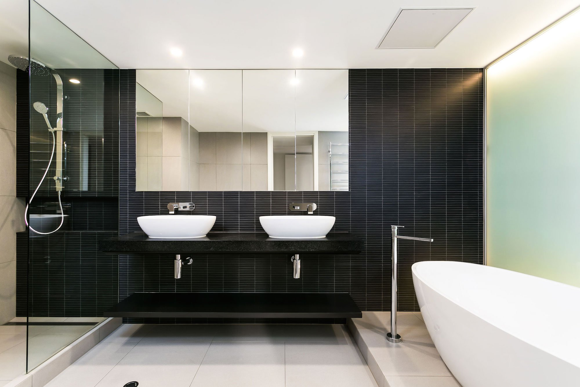 Redesigned Apartment Interior in South Yarra-09