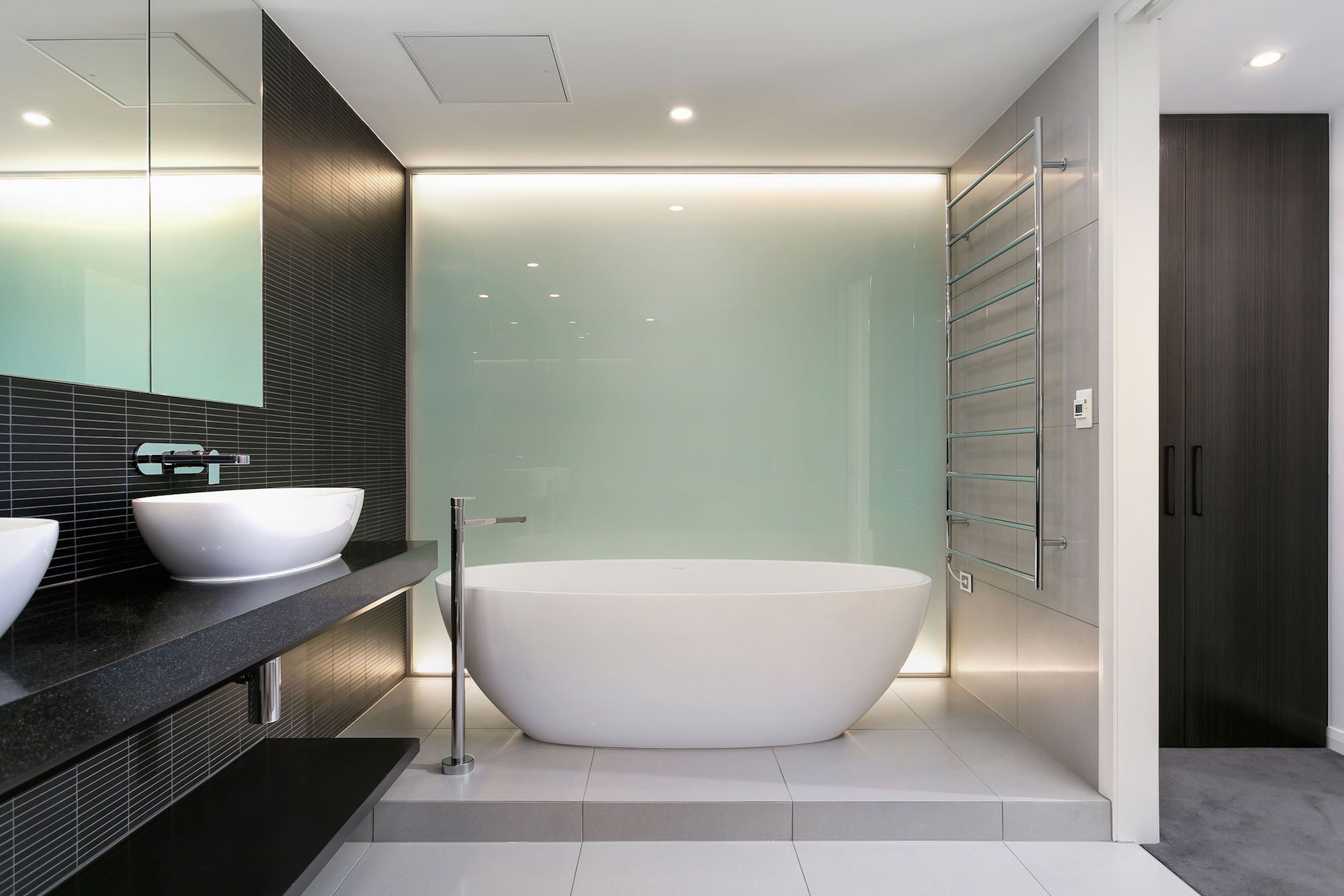 Redesigned Apartment Interior in South Yarra-10