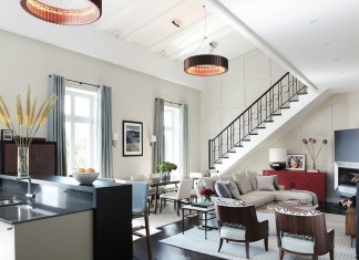 Residence Elizabetes by SOG Interiors