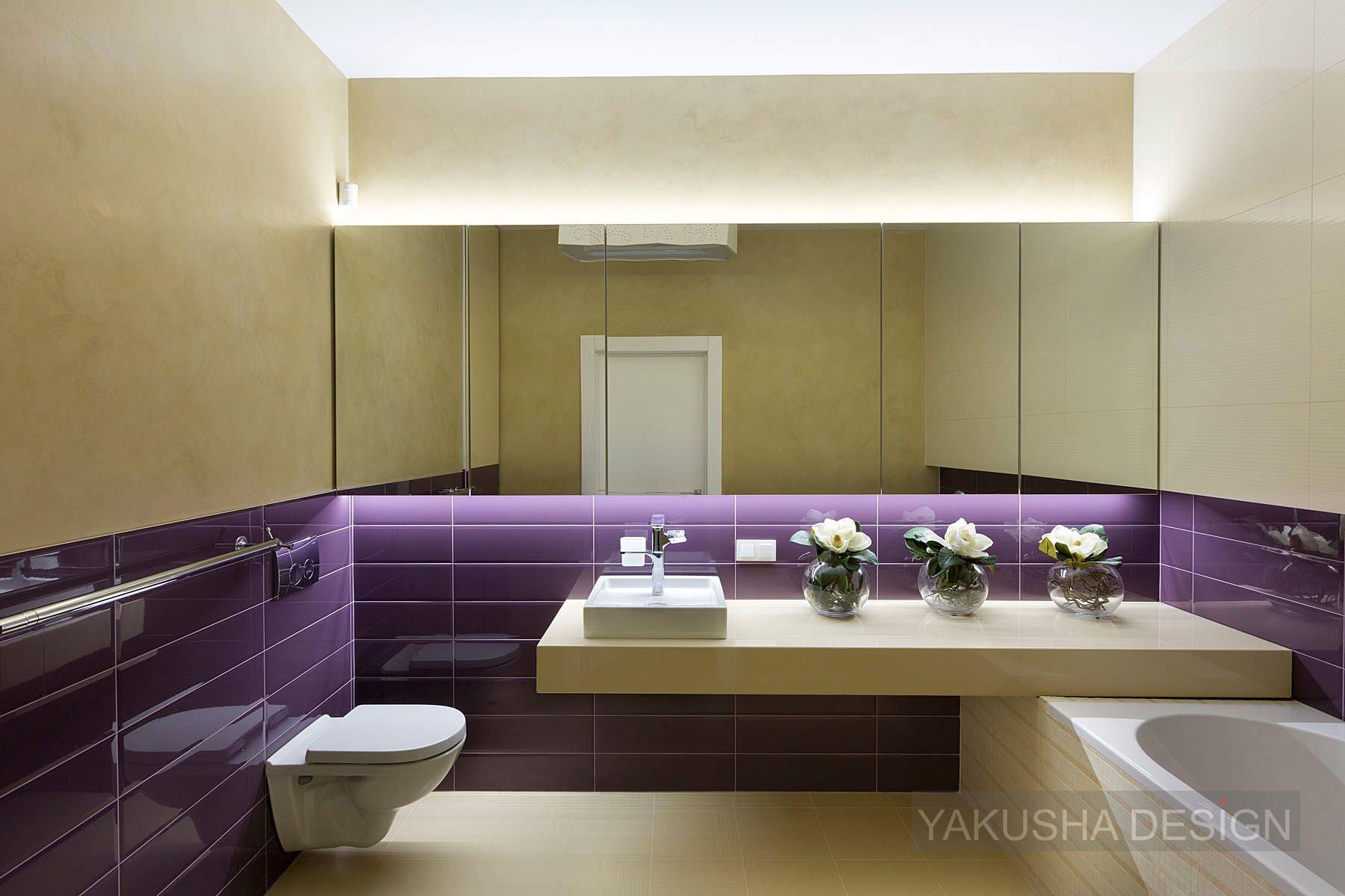 Residential Quarter Fountain Boulevard By Yakusha Design
