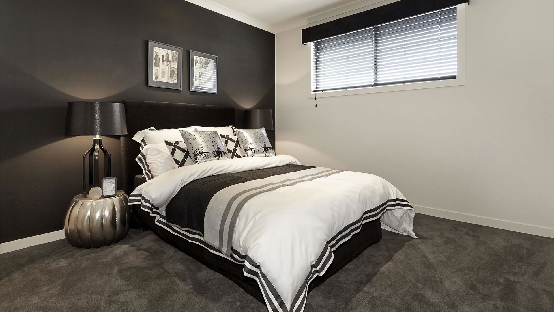 Bedroom Designs Grey CarpetVisi Build 3D. Dark grey carpet bedroom ideas