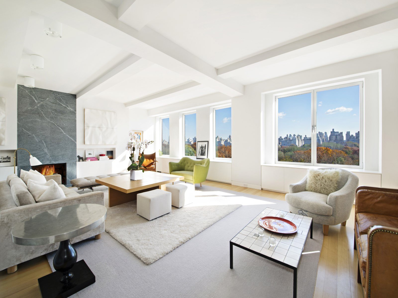 Sprawling Central Park Apartment-01