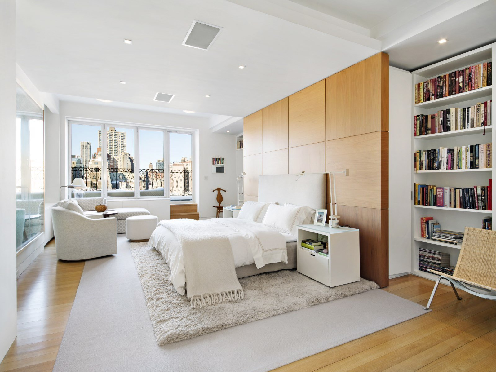 Sprawling Central Park Apartment-07