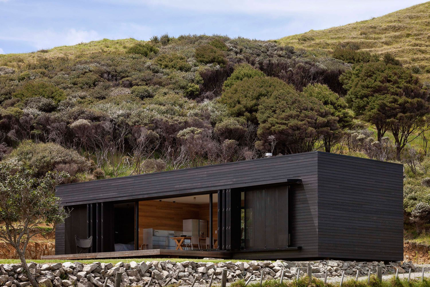 Storm Cottage By Fearon Hay Architects Caandesign