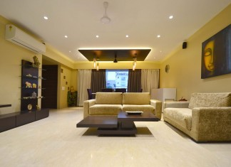 The Bandra House by Ravi S. Chauhan