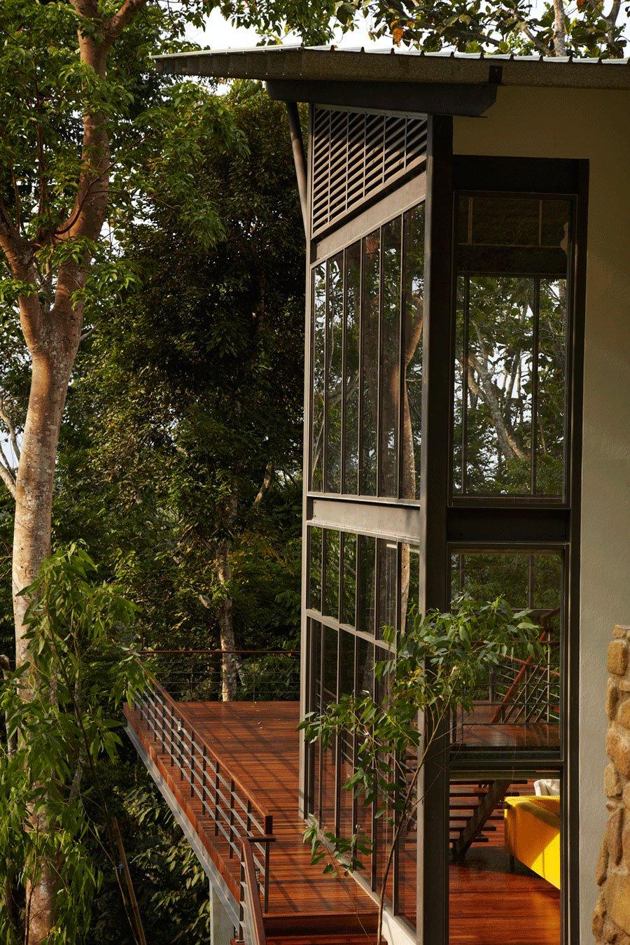 The Deck House By Choo Gim Wah Architect Caandesign