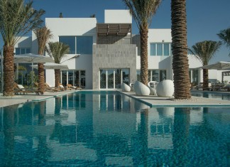 The Reserve Luxury Villas at Al Barari, Dubai