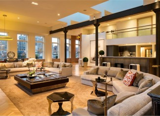 The Very Essence Apartment of Soho