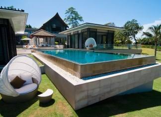The Stunning View Villa in Phuket