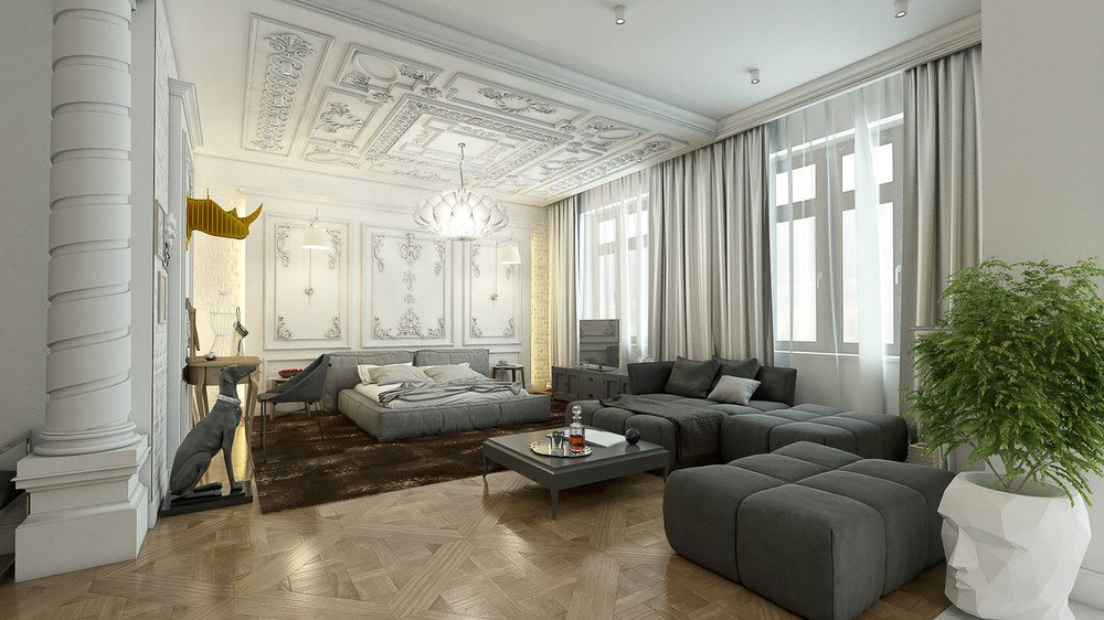 home apartments unexpected luxury interior design visualized by andrew