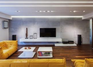 V Apartment by Studio 1408