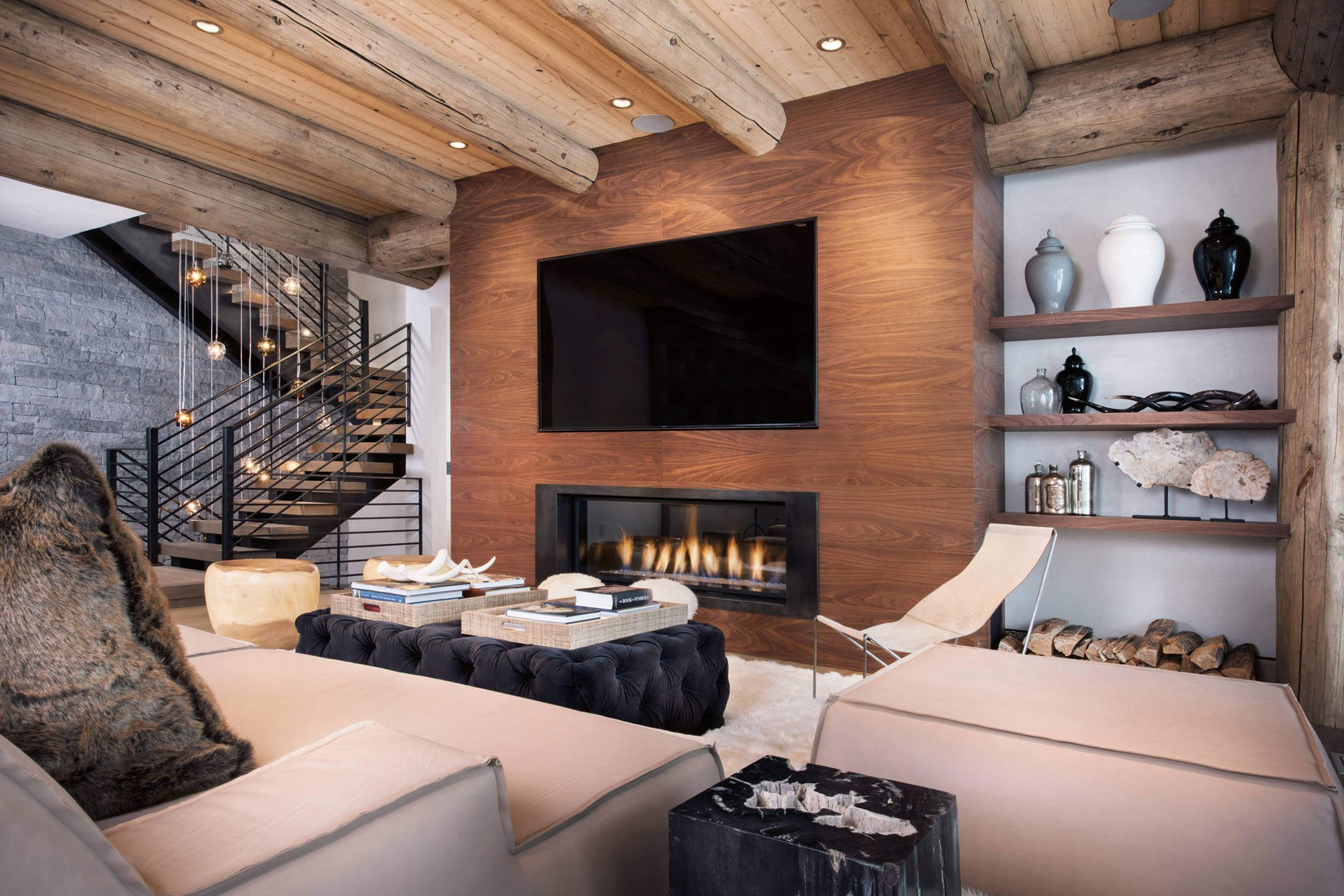 Vail Ski Haus by Reed Design Group - CAANdesign | Architecture and ...