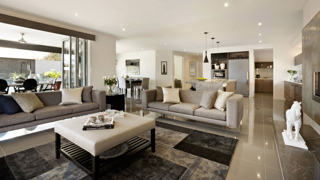 Vetra MK2 by Carlisle Homes