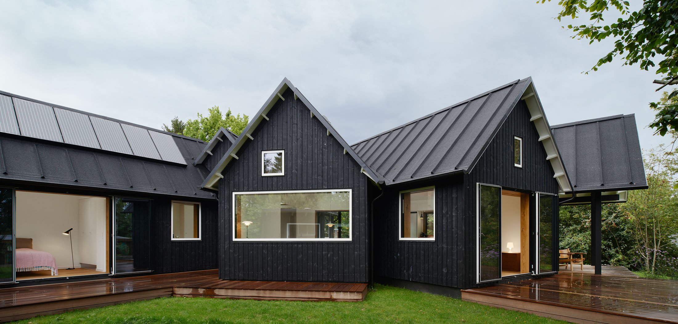 Village House By Powerhouse Company CAANdesign