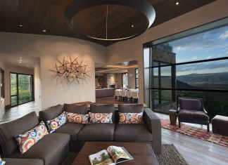 West Buttermilk Mountain Residence in Aspen
