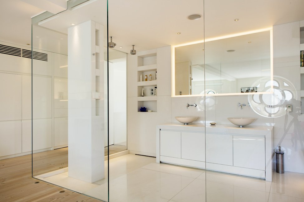 Westbourne Grove Church Conversion By Dosarchitects - Caandesign