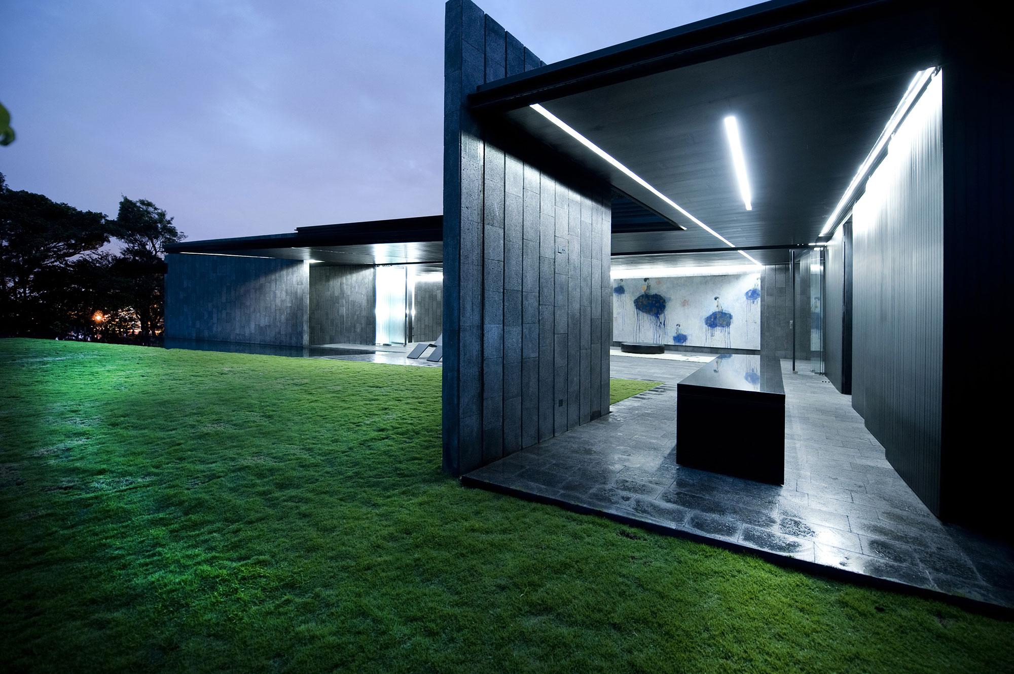 Casa Altamira by Joan Puigcorbé