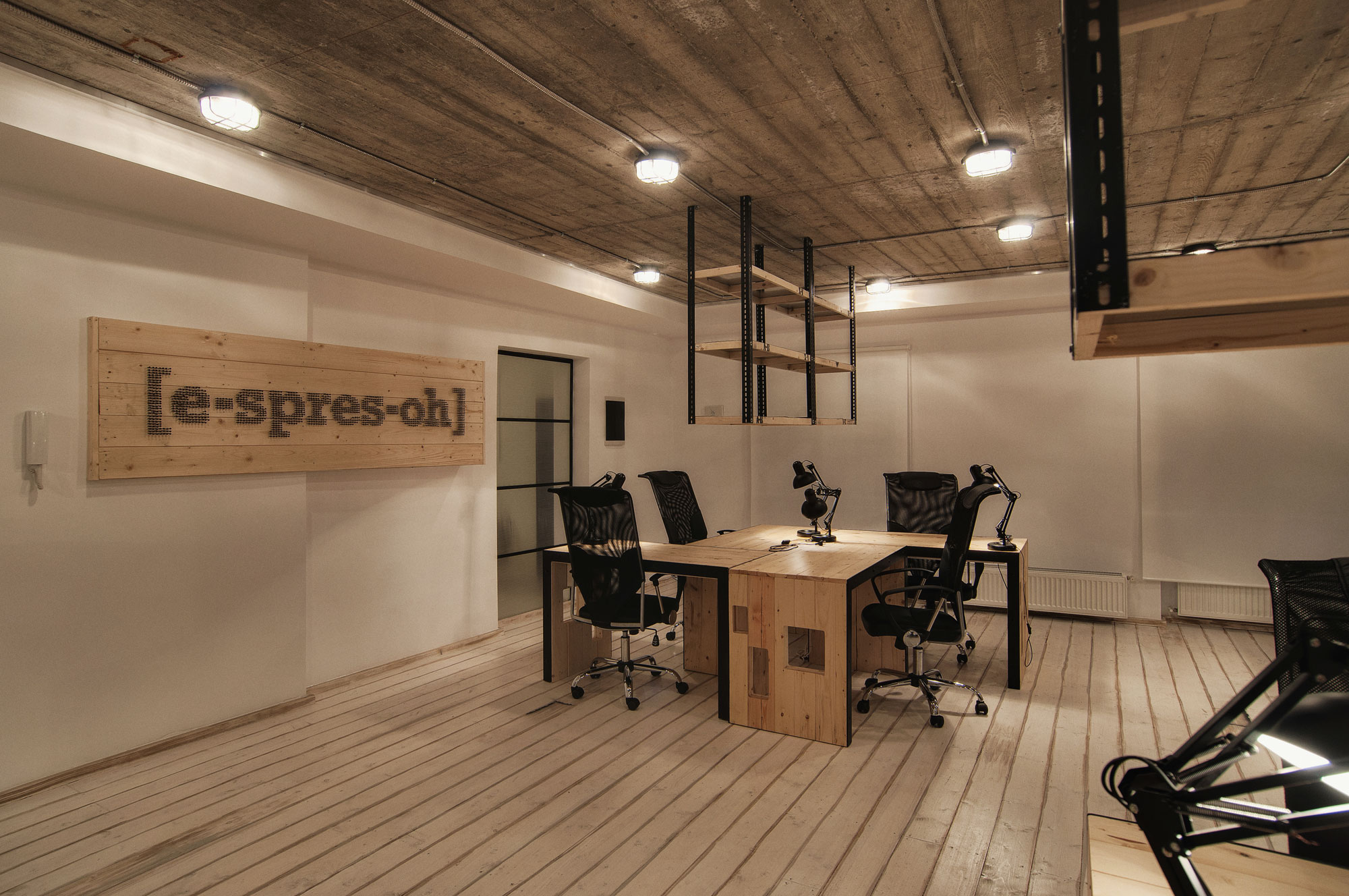 E Spres Oh Office By Ezzo Design Caandesign