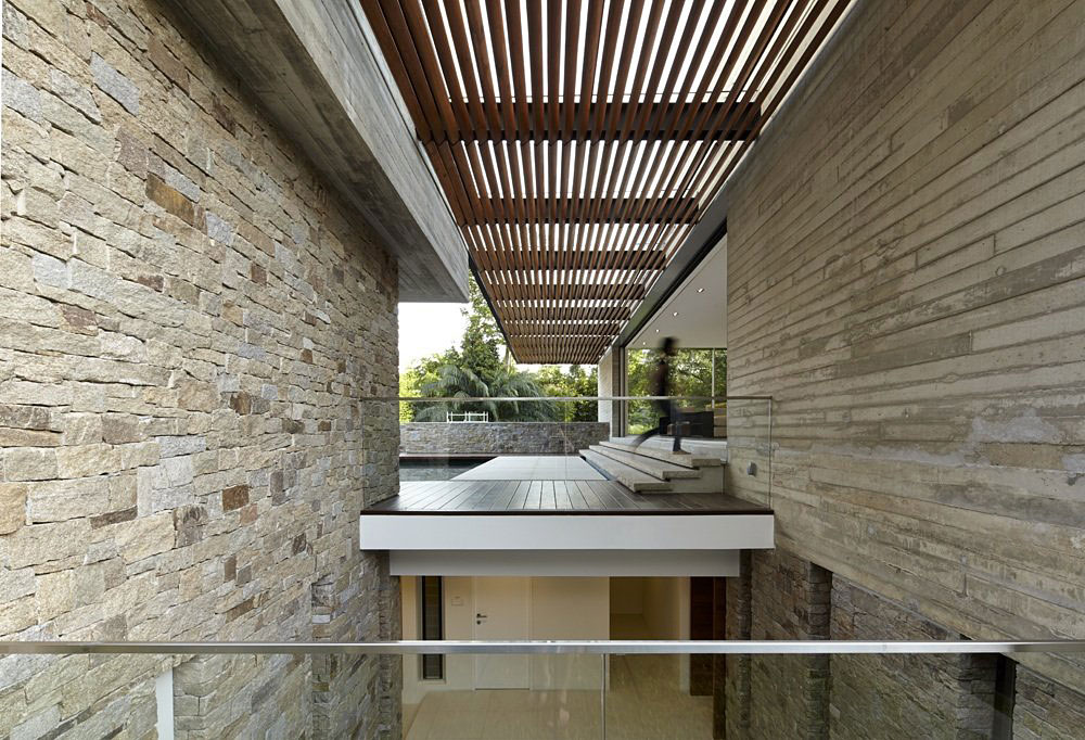 Jkc2 House By Ong Amp Ong Caandesign Architecture And Home